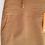 Thumbnail: חצאית עיפרון קאמל  חדשה M | PINK