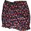 Thumbnail: חצאית מיני בשיק דובדבני L I