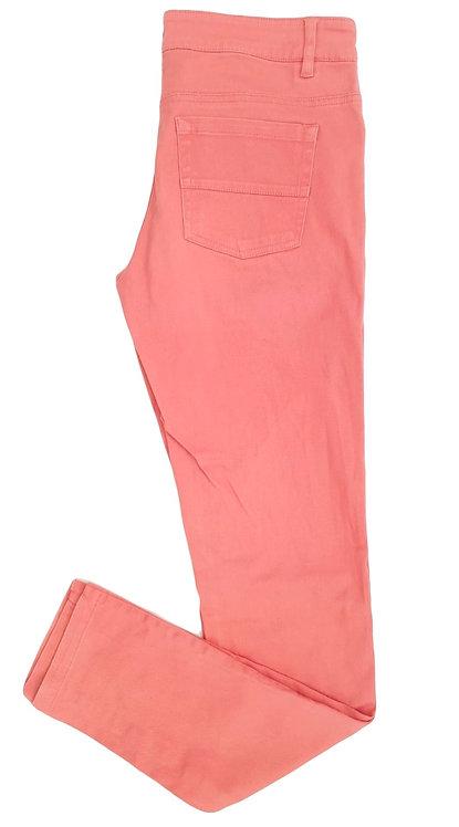 ג'ינס בגזרה גבוהה M I Tamnoon