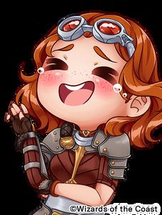 Chandra - Laugh