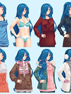 Outfits (01)