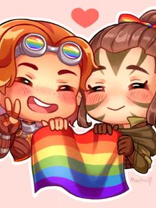 Gruul Pride!