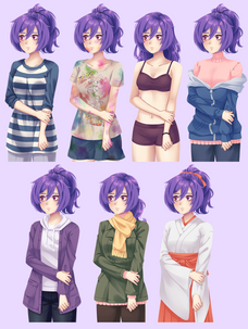 Outfits (02)