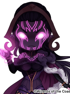 Liliana - Sinister