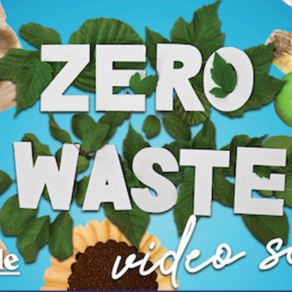 Going Zero Waste- New Weekly Video Series