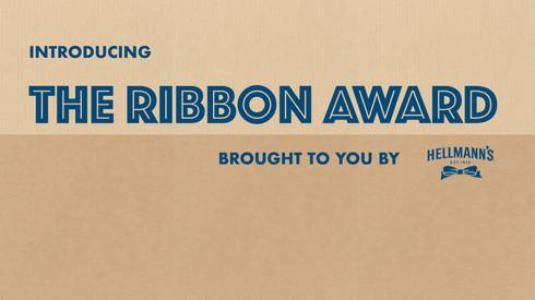The Ribbon Award