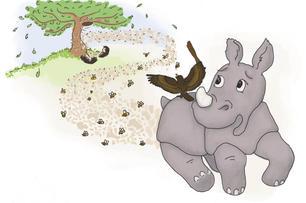 MATUMAINI - The Rhinos Hope