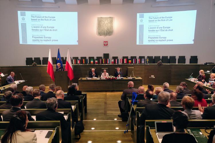 Supreme Court of Poland