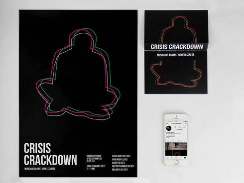 Crisis Crackdown