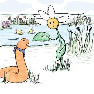 Helping Daisy Grow