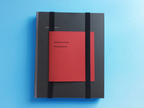 Process books