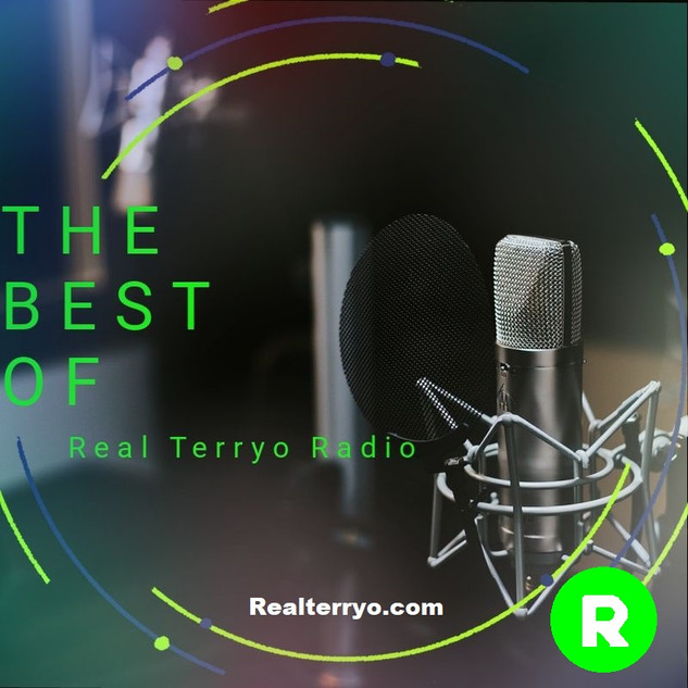 Radio - The Best of Real Terryo Radio