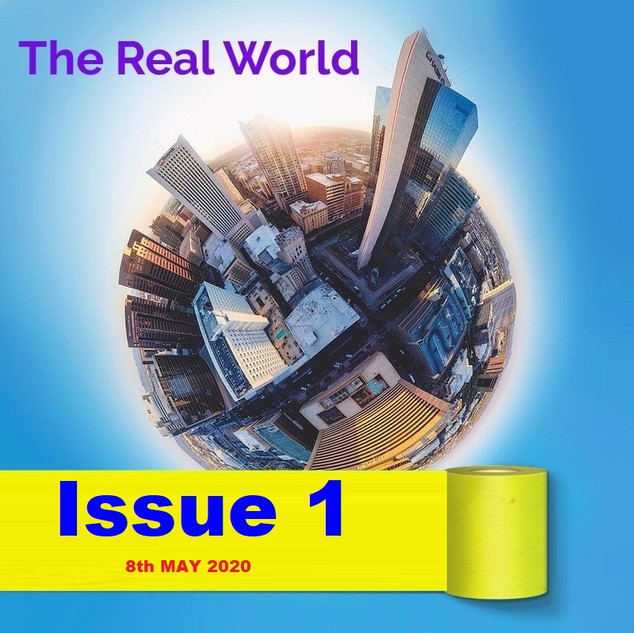 The Real World ISSUE 1