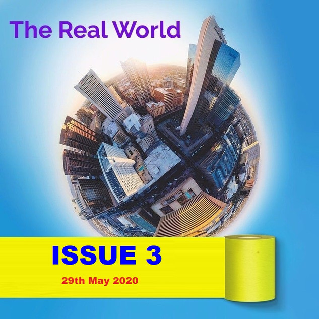 The Real World Issue 3