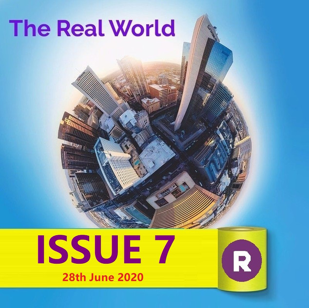 The Real World Issue 7