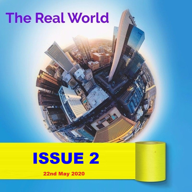 The Real World ISSUE 2