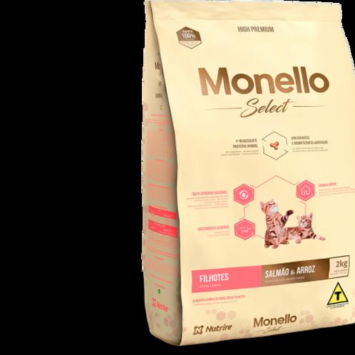 Monello Select Gatitos 2KG-7KG
