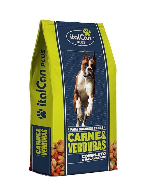 Italcan Carne y Verduras 10KG-25KG