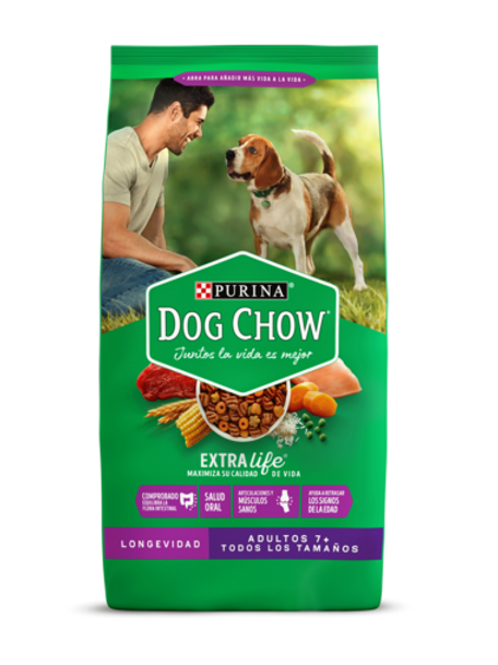 Dog Chow Adulto +7 2KG-8KG-17KG