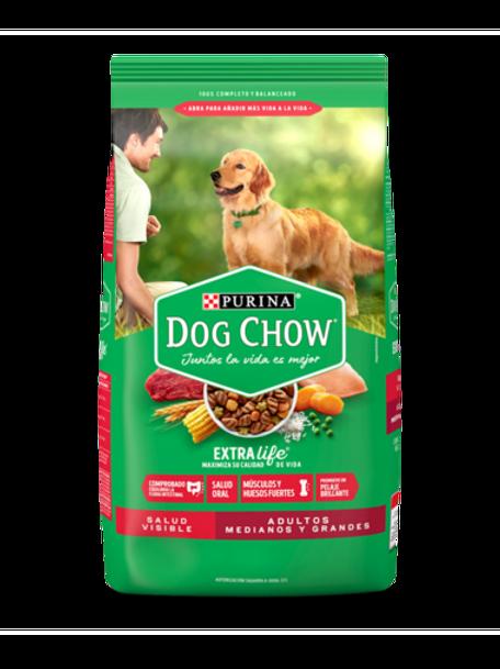 Dog Chow Adulto 2KG-8KG-17KG-22KG