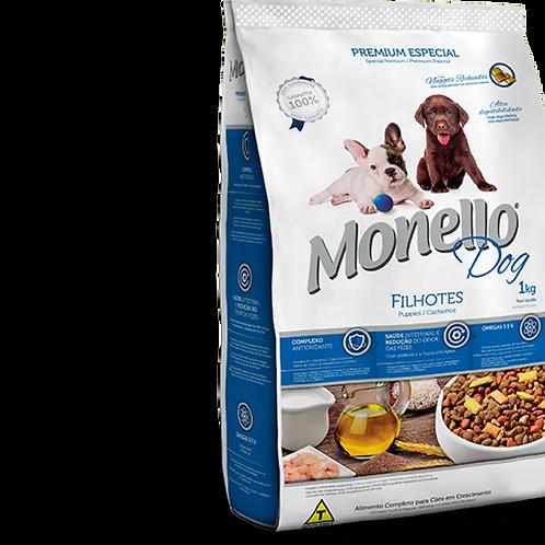 Monello Premium Cachorro 1KG-7KG-15KG-25KG