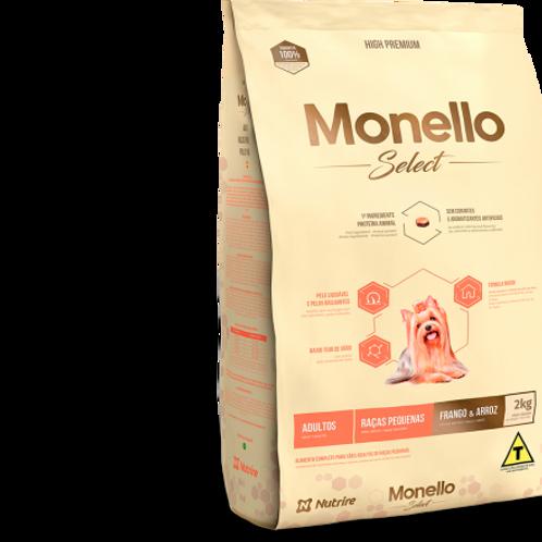 Monello Select Adultos R. Pequeña 2KG-7KG