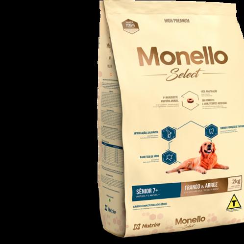 Monello Select Adulto Senior +7 2KG-7KG-15KG