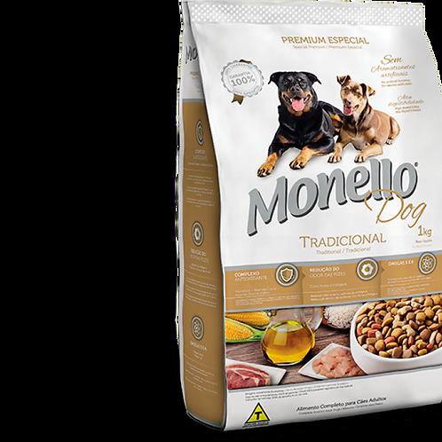 Monello Premium Adulto Tradicional 1KG-7KG-15KG-25KG