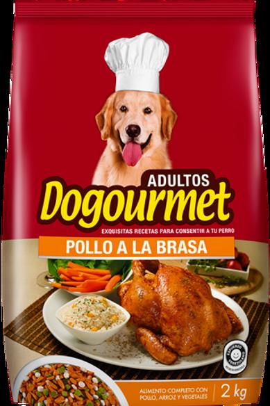 Dogourmet Pollo Adultos 22KG