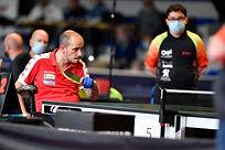 Championnat de France Élite Tennis Table