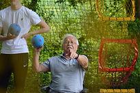 Journée Sport, Handicaps&Nature