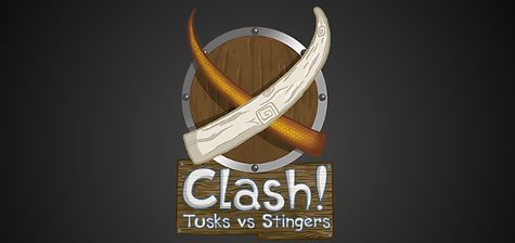Clash: Tusks Vs Stingers