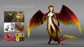 Siren Concept