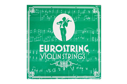 Paquete de Cuerdas Violín - (Semi profesional)