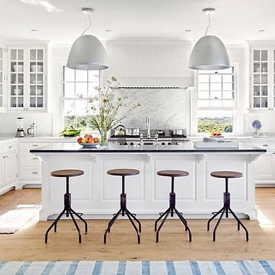 Kitchen Cleaning Hamptons