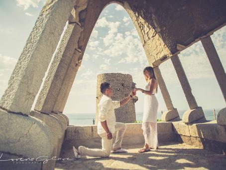 Como pedirle que se case contigo?