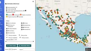 Geocomunes lanza su nuevo geovisualizador