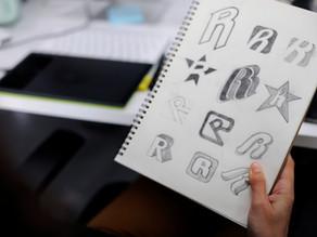 Wix come aggiungere un logo