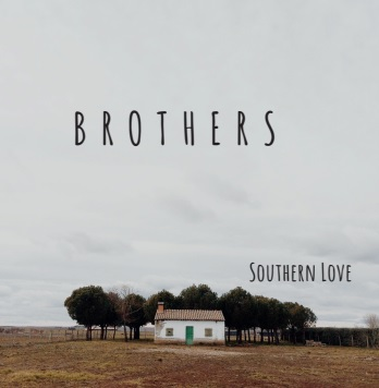 SOUTHERN LOVE CD FRONT