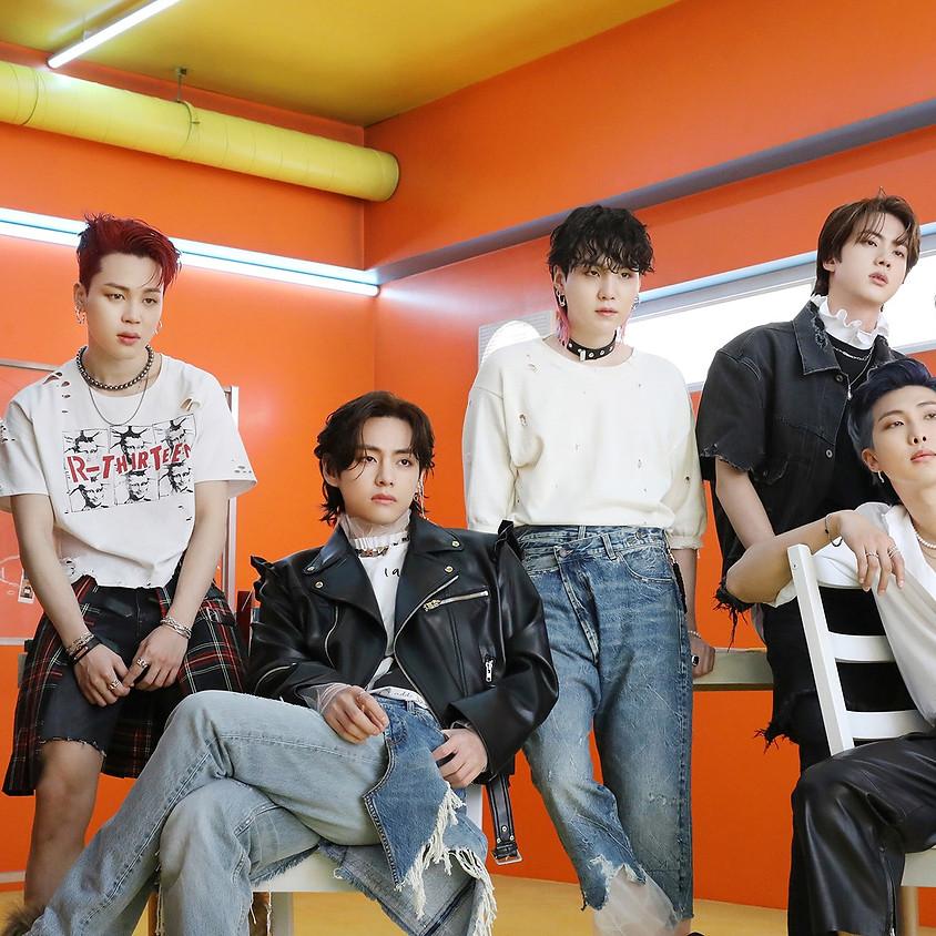 [5] BTS Collection Day (Brisbane CBD)