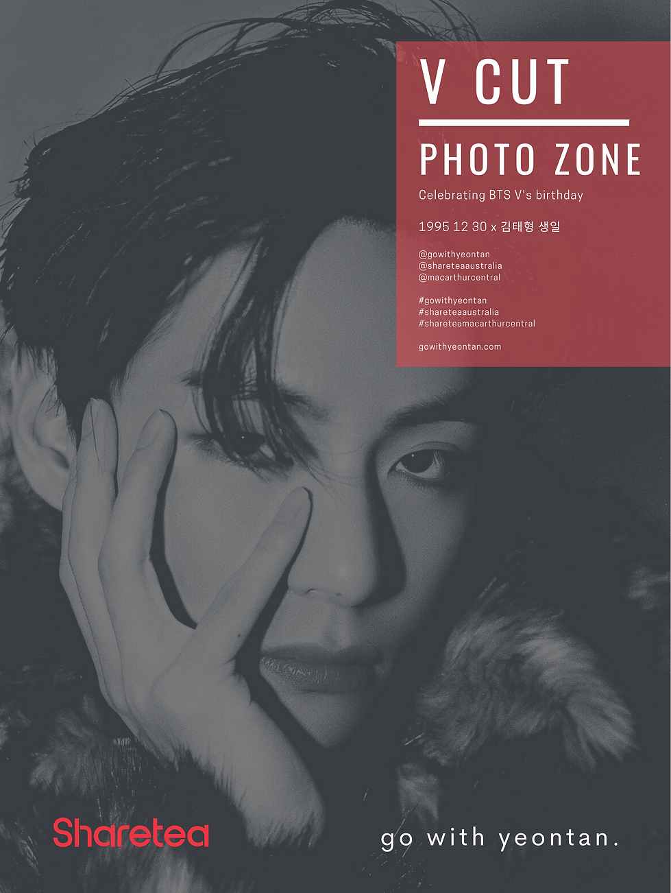 V CUT Photo Zone_A3 poster (1).png