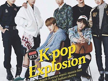 [NOTICE] BTS x Rolling Stone US