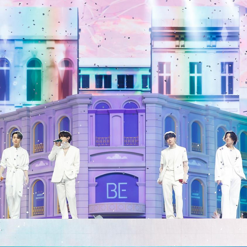 [4] BTS GO collection - City