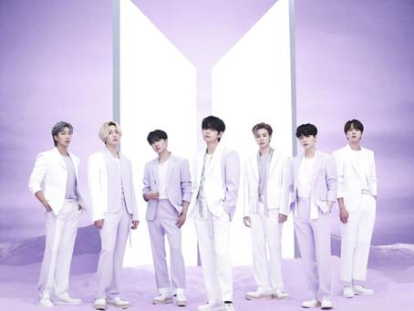 [OPEN] BTS, THE BEST Japan album pre-order available!