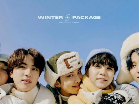 [OPEN] BTS 2021 Winter Package is finally here!