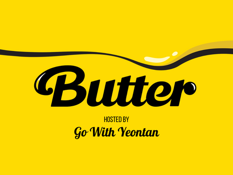 [EVENT] Butter comeback support in Brisbane!!