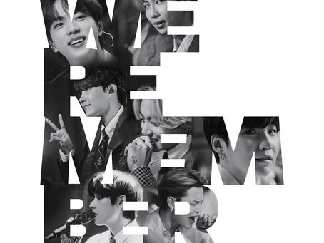 [OPEN] BTS x THE FACT Photobook pre-order starts tomorrow!