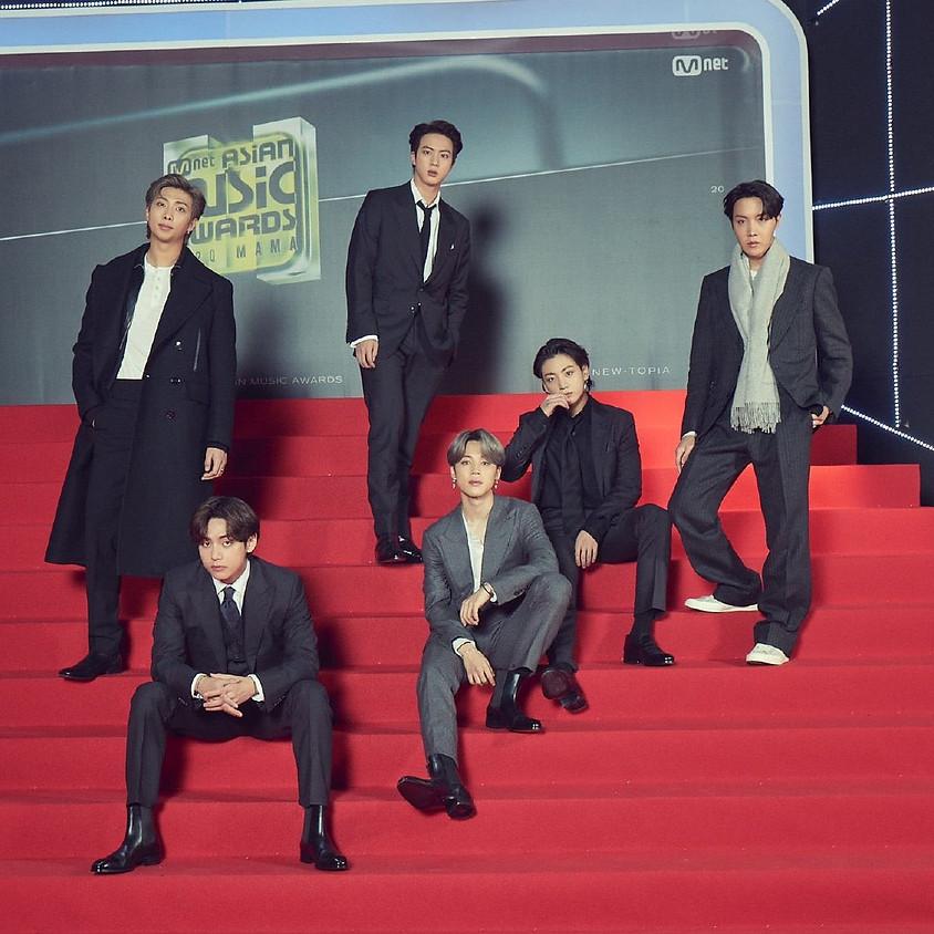 [3] BTS GO collection - City