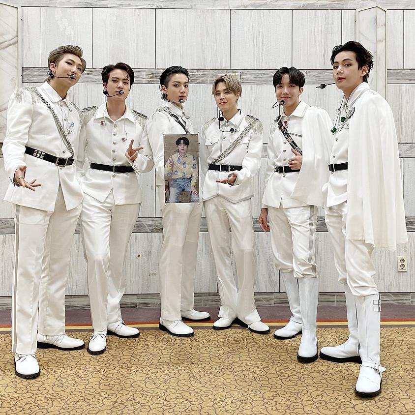 [5] BTS GO collection - City