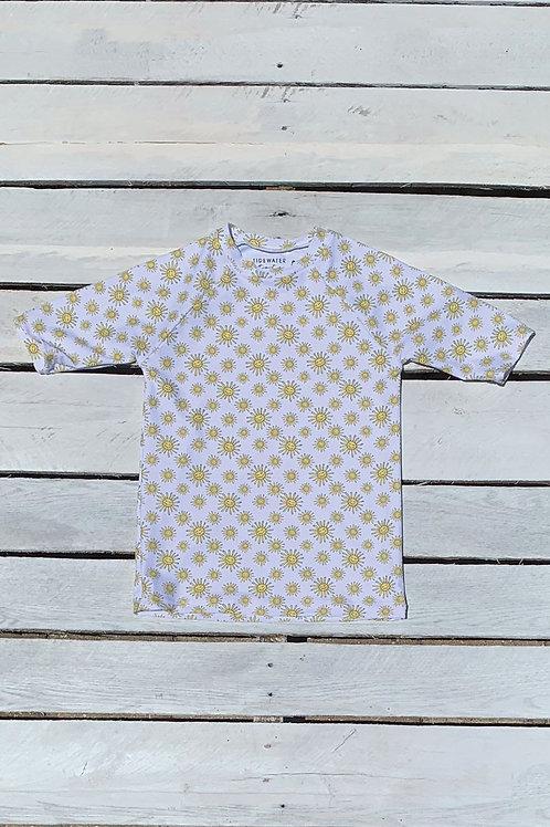 Sunkissed Short Sleeve Sun Shirt
